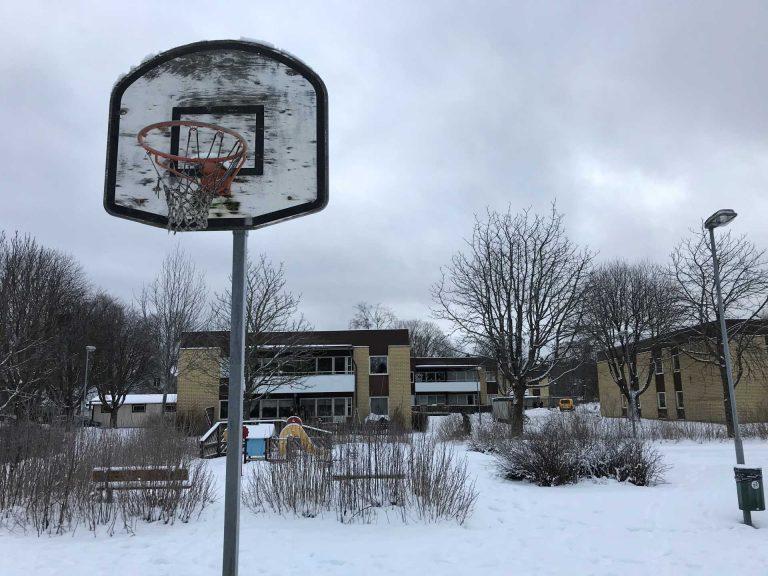 Holmsunds lekpark