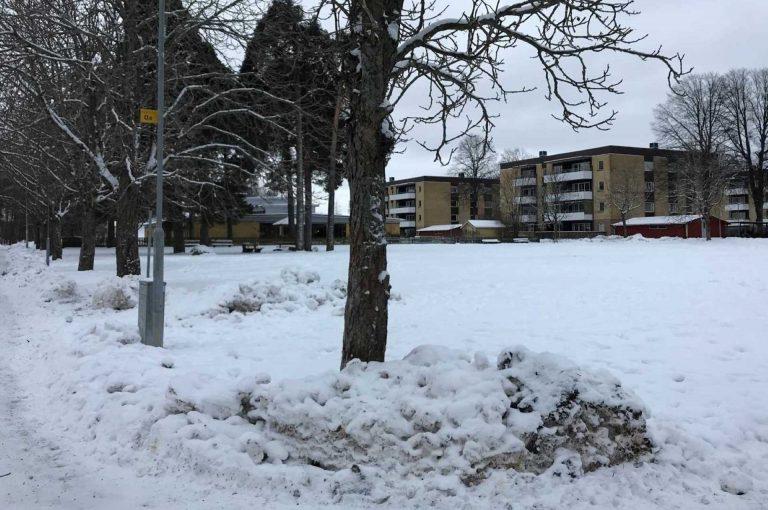 Område Holmsunds lekpark