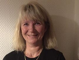 Annika Janglund, näringslivsutvecklare.
