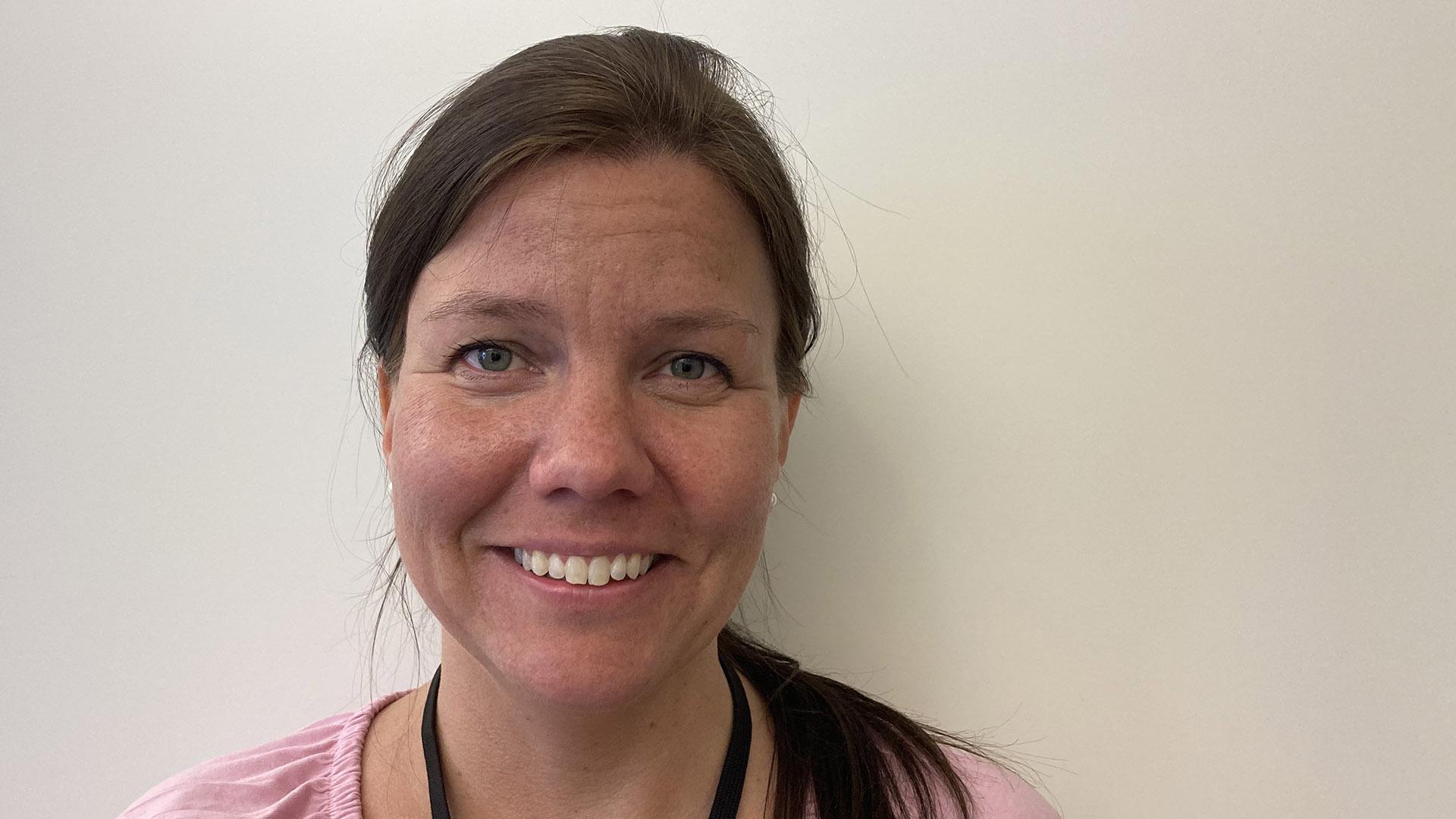 Mari Mårtensson